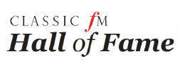 Classic FM Hall of Fame