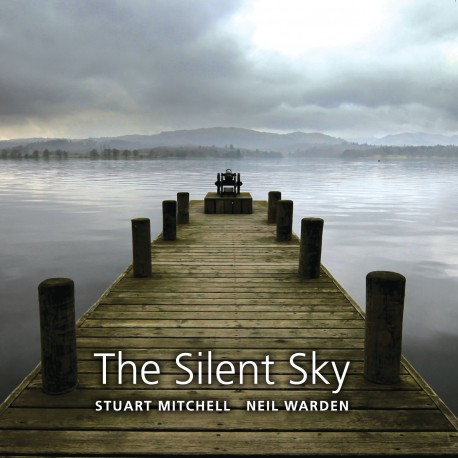 The Silent Sky - Mitchell/Warden