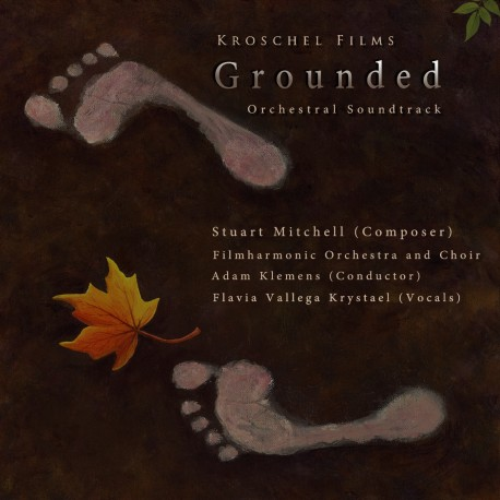 Grounded - Motion Picture Soundtrack - mp3