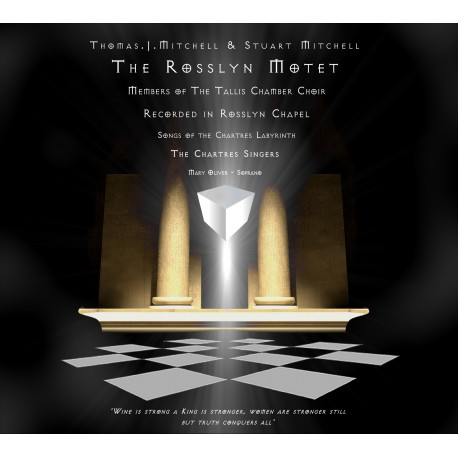 The Rosslyn Motet - Audio CD