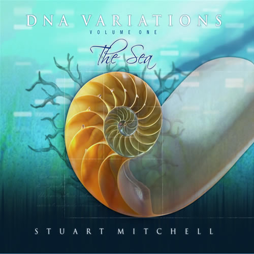DNA Variations The Sea