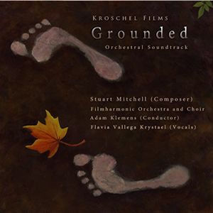 Grounded Motion Picture Soundtrack