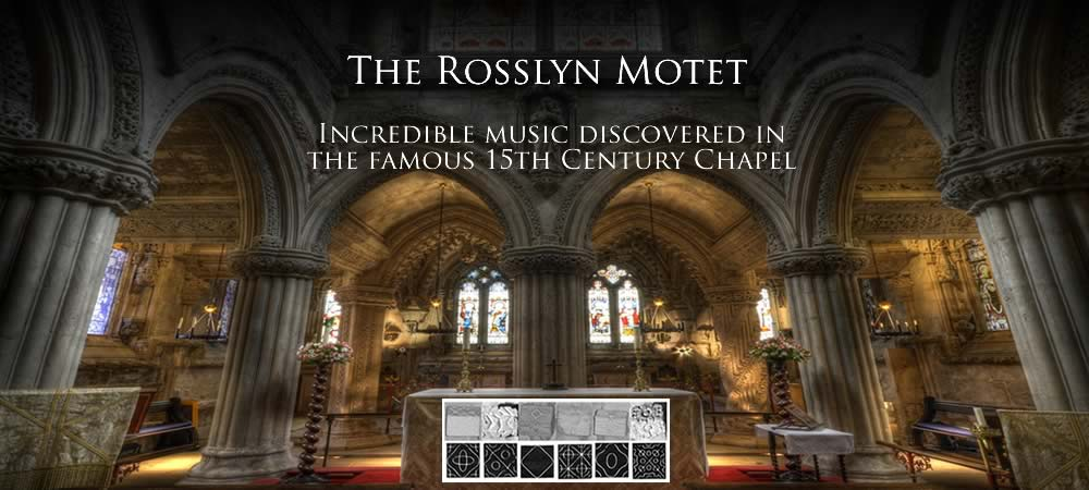 Rosslyn Motet